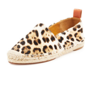 How to Style Leopard Print Flats