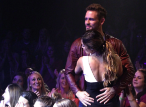 Bachelor Recap: Hometowns Part One?
