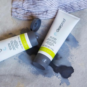 Beauty Must Haves: Charcoal FaceMask