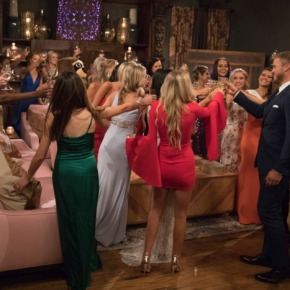 Bachelor Recap: Why is Colton on my TV Again?