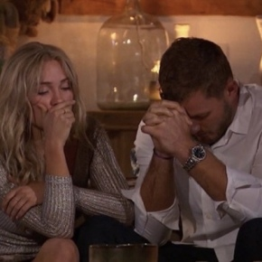 Bachelor Recap: Yes, He Jumped The Fence