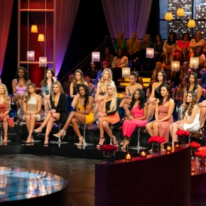 Bachelor Recap: The Women Tell All