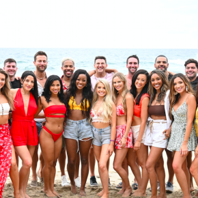 Bachelor Recap: Welcome to Paradise